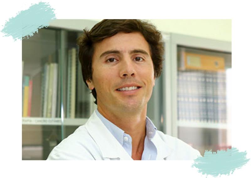 Prof. Doutor Tiago Torres